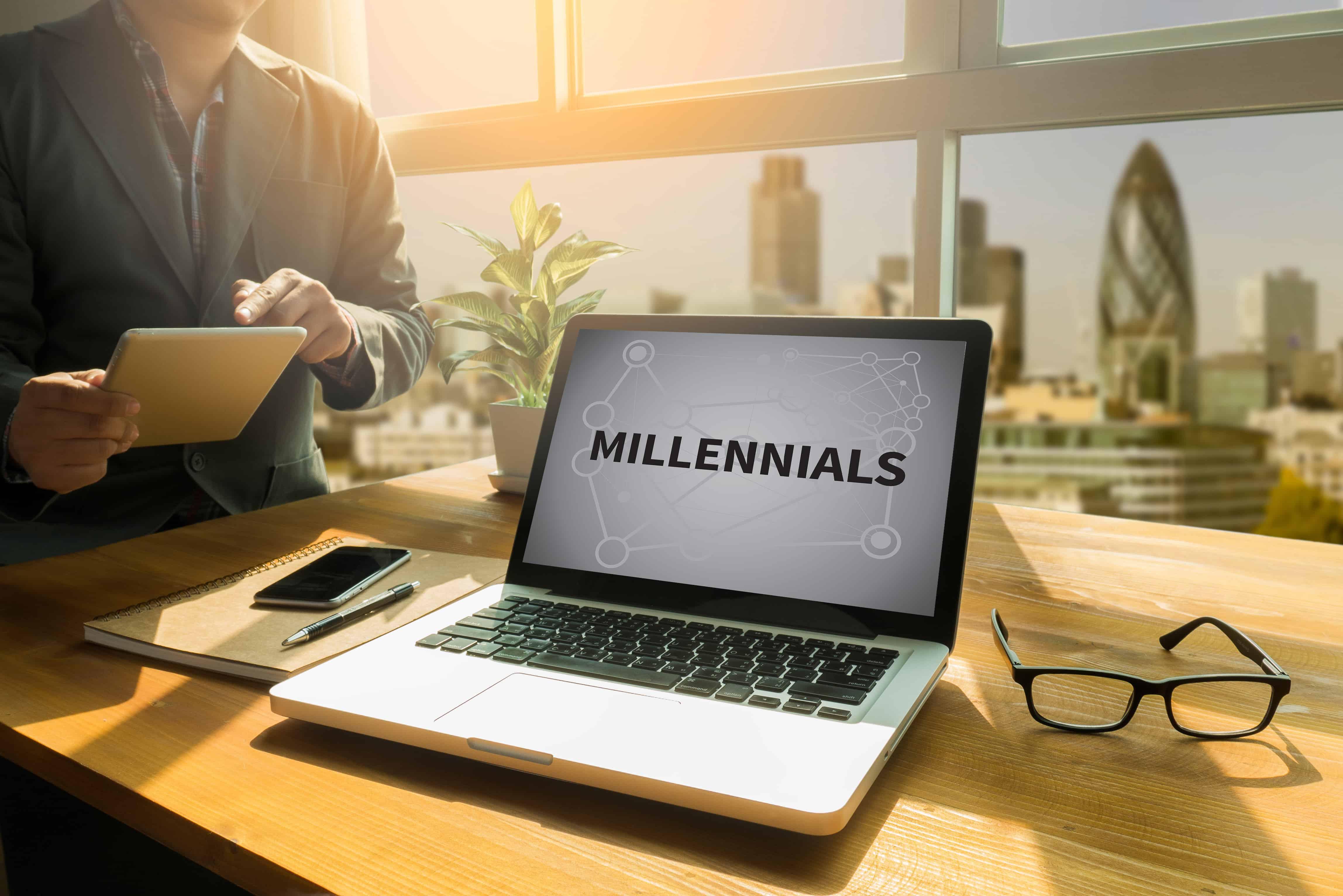 Mitarbeiterbindung von Generation Y